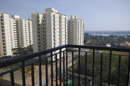 3 Bedroom +Kitchen near Electronic city