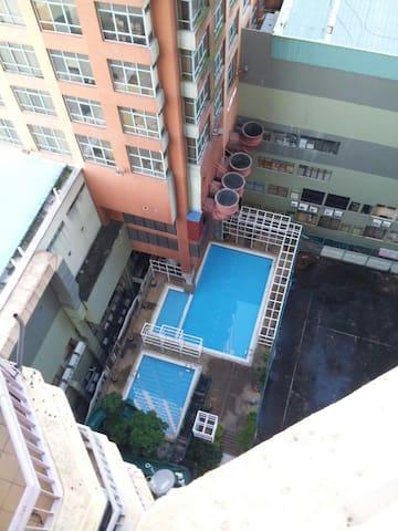 Gurney Drive or Pulau Tikus Area - Timur Laut Pulau Pinang - Condominium