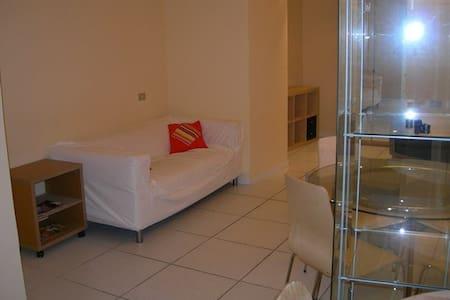 ...nel cuore della città - Ancona - Apartamento