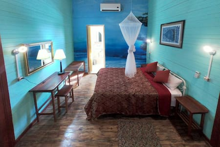 Casa Luz del Norte, chambre #4