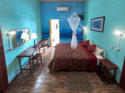Casa Luz del Norte, room #4