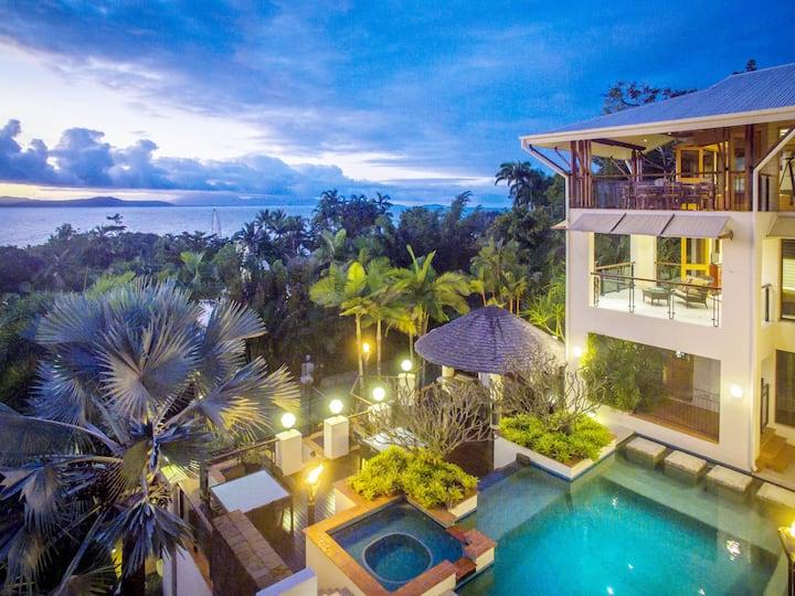 Villa Hemingway - Your Own Private Resort
