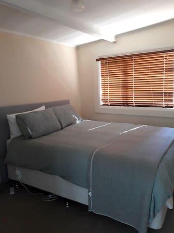 Second room, Queen Bed