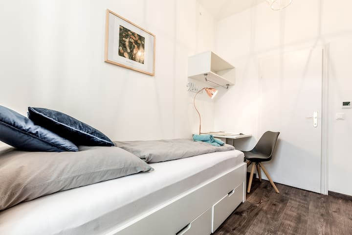 Single Apartment Für 1 Person