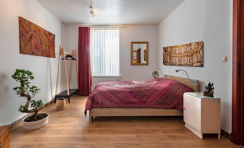 Harmony  airbnb