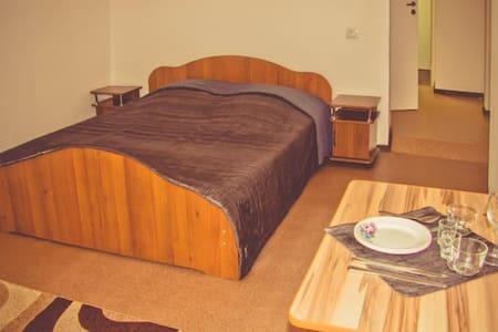 Уютные апартаменты - Wohnung