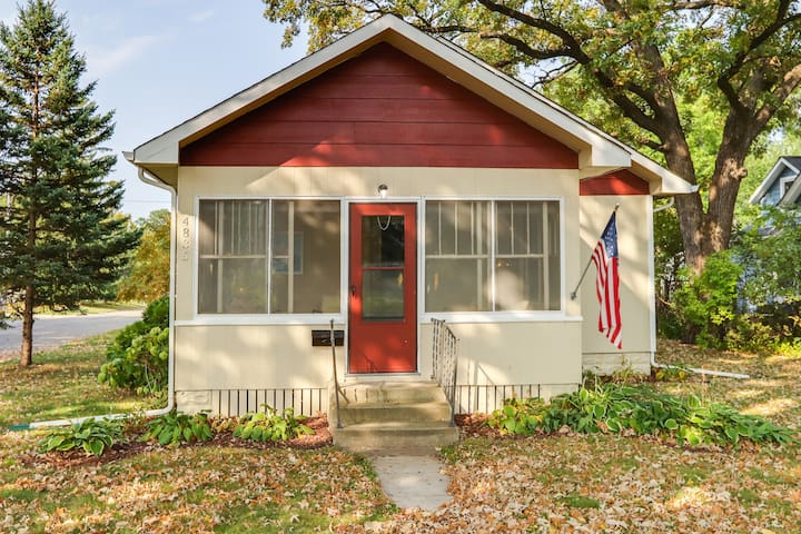 Newly Furnished Home Steps Away From Downtown WBL
