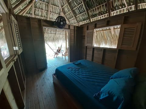 Cabaña privada