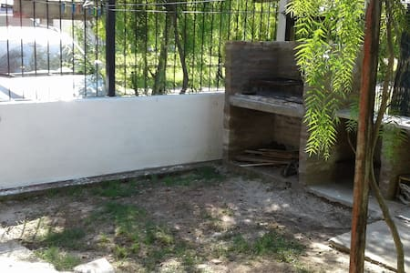 Acogedor departamento en balneario Bello Horizonte