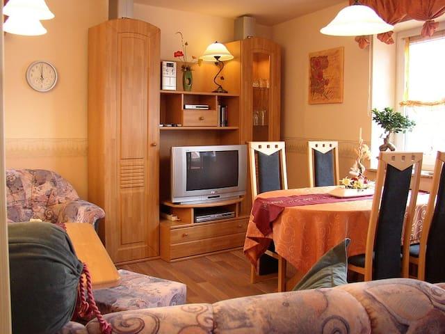Ferienhaus Deibl (Erfurt-Kerspleben) - LOH07270, Ferienhaus, 60 qm, 2 Schlafzimmer, max. 5 Personen