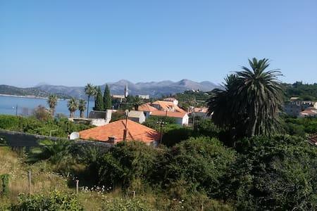 LOPUD RIVA APARTMENT - Dubrovnik