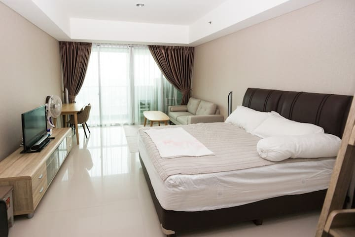 Kemang Village Intercon - South Jakarta - Apartment
