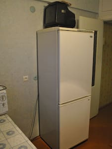 Апартаменты на Текстильщиков - Vologda - Apartment
