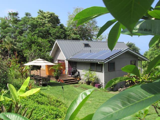 Hale Walua - Artist's Ohana - Kailua-Kona - Casa