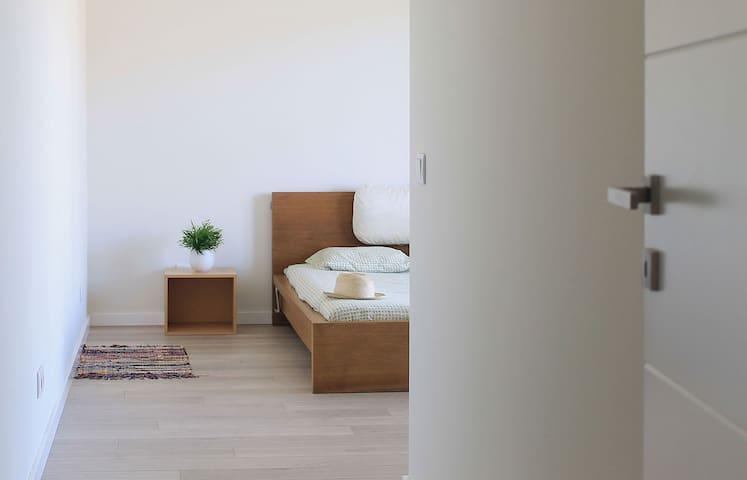 Apartamento das Dunas