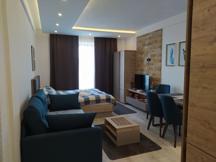 4-star apartment excellent for 4 family members...