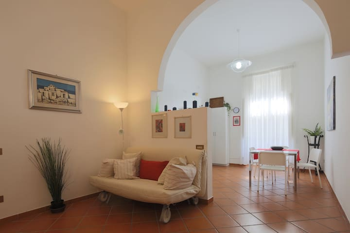 DELIZIOSO APPARTAMENTO IN CENTRO - Salerno - Apartment