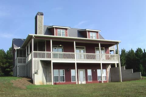 The Orchard House at Laurel Ridge Plantation