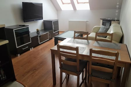Apartament Anders
