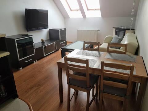 Apartament Anders