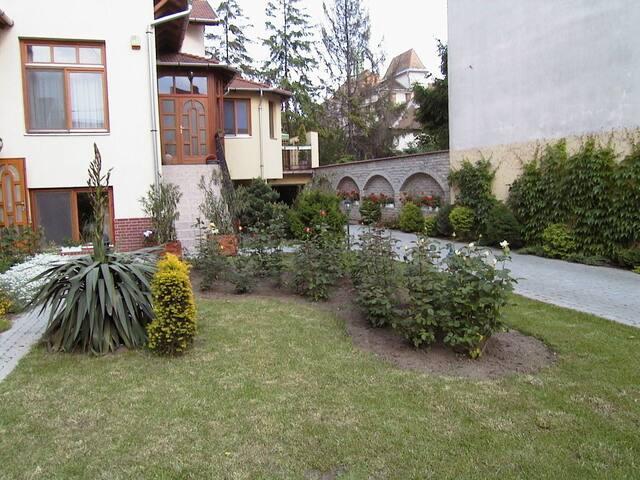 Csendes lakás, a belvároshoz közel. - Szeged - Rumah