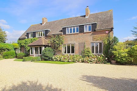 Coastal Retreat Near Chichester and Goodwood