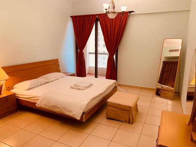 963BL Lux Room on beach / Balcony & Airport Pickup