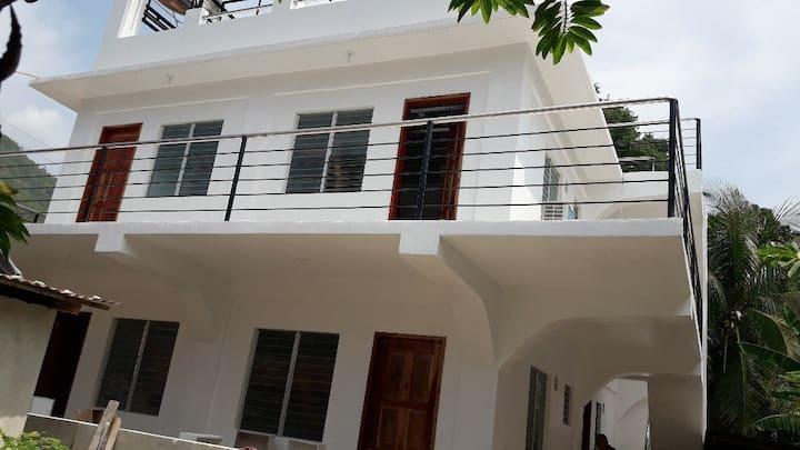 Aris & Beda Apartment
