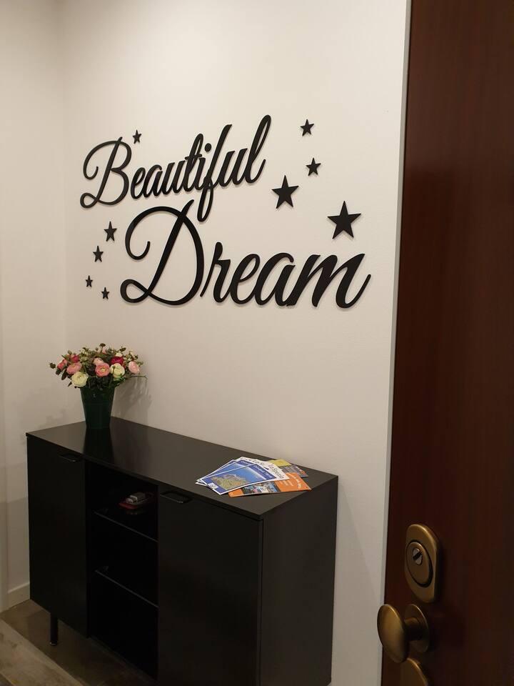 Beautiful Dream affittacamere