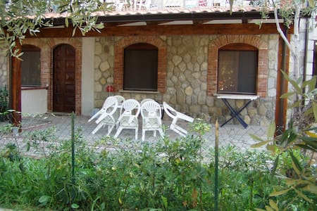 Albilu' - Scario - Apartment