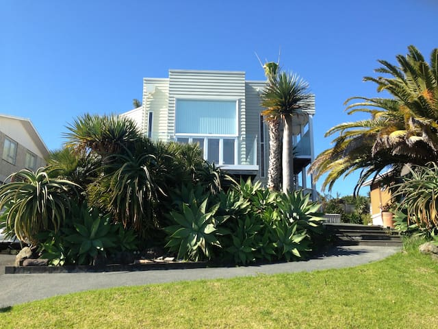 Private 2-bed self contained apartment with views. - Whangaparaoa - Apartment