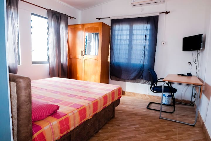 AfricaJoy at Lashibi, Spintex - BARGAIN ROOM OFFER