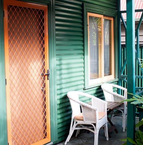 Palm Garden Suite
