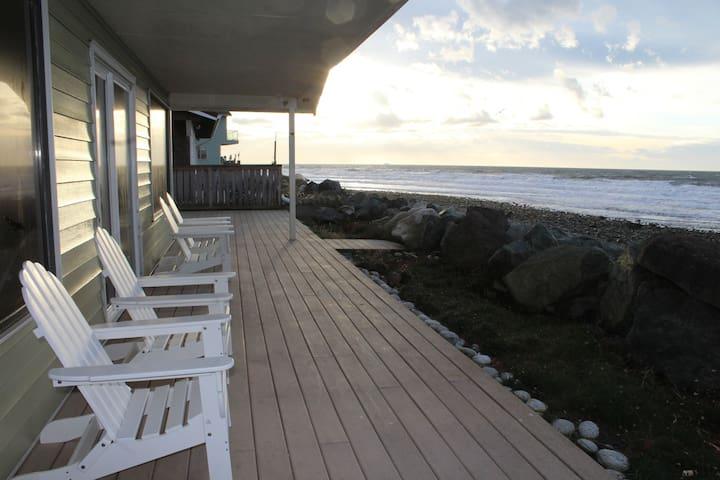 West Beach Retreat