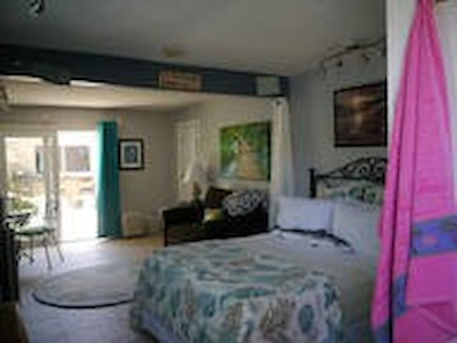 Priv. studio,1blk bch PET FRIENDLY - Newport Beach - Other