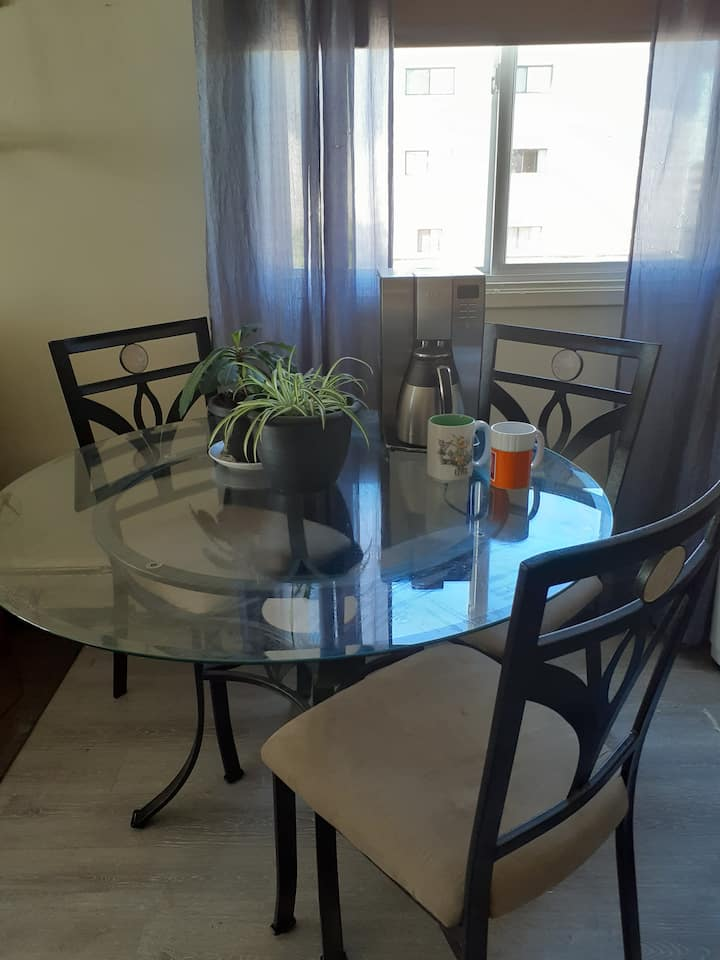 Medicine Hat-great 2 bedroom unit