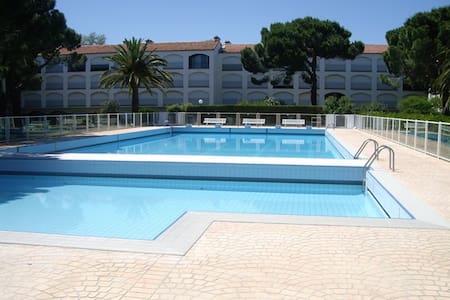 Résidence à Argeles Sur Mer au patio de la Massane