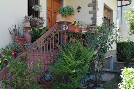 Casa Claudia countryhouse in greve