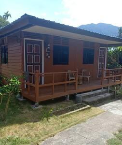 Tioman Island Paya Village Chalet
