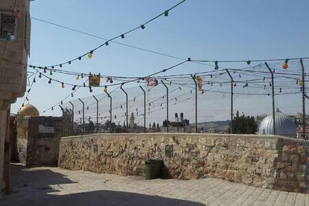 Yenno Cozy House - Jerusalem