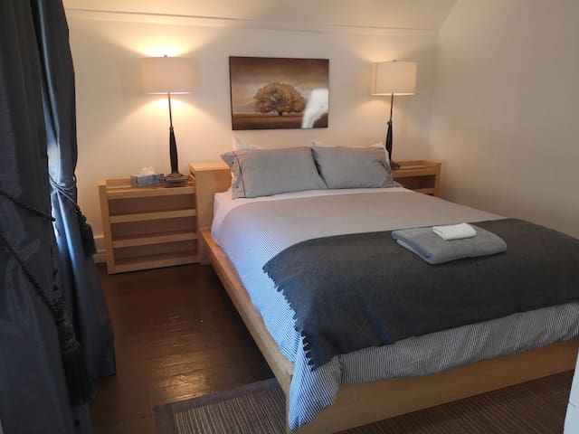 Comfortable 2 Bdrm Home in West Ham