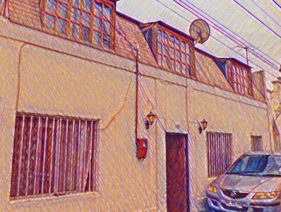 Hostal Casablanca Arica - Arica