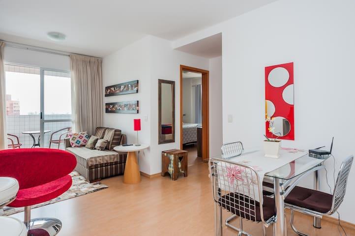 Apartamento Novo no Cabral