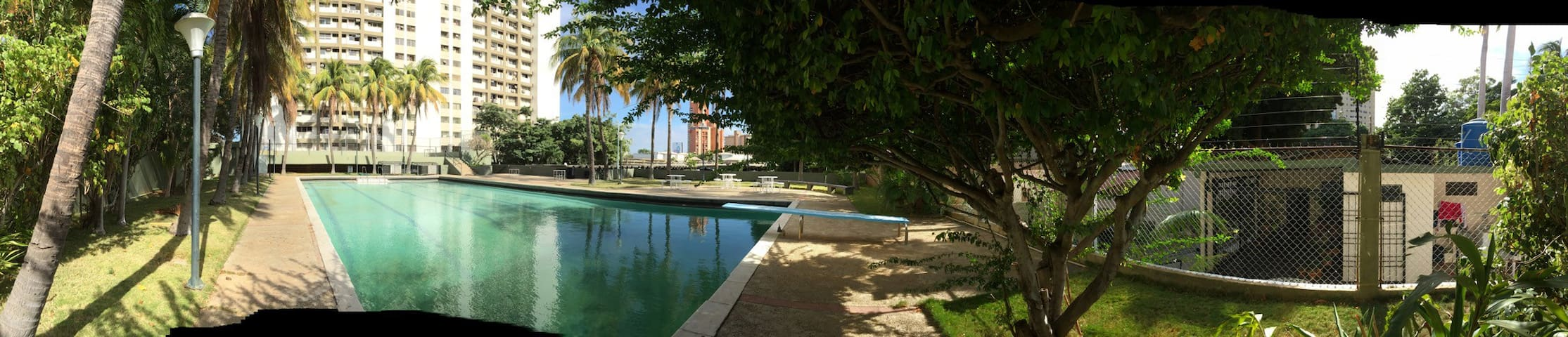 Luxury Apartment in Maracaibo - Maracaibo - Byt
