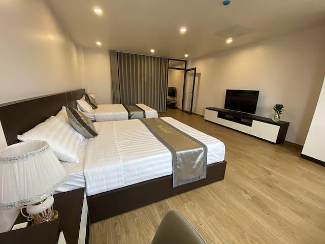 Novatel 2 Beds Apartment