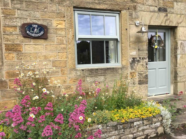 Woodpeckers Cottage ~ Our Yorkshire Retreat!