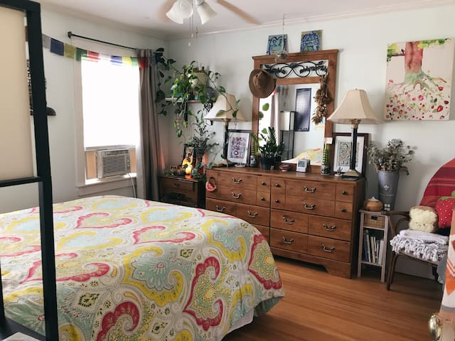 Cute 1BR in Kittery near outlets & DT Portsmouth