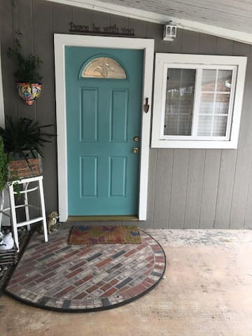 Charming studio  on quiet culdesac - Grover Beach - Apartamento