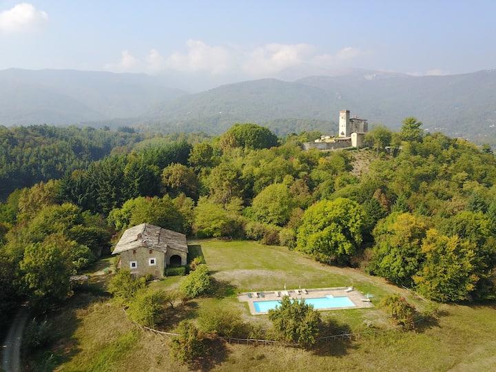 TORRE&C cascine del Castello di Bagnolo