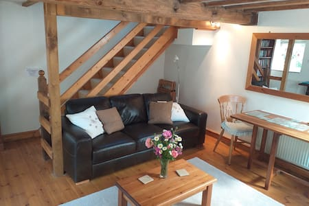 Manor Croft Holiday Cottage (entire cottage)